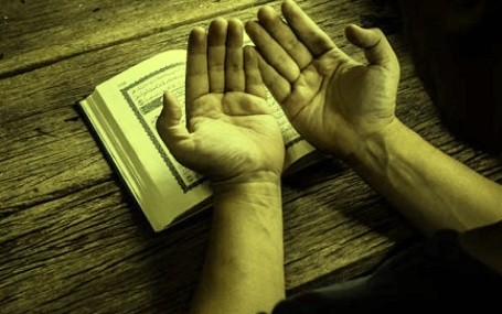 Islamic Dua To Control Anyone's Mind And Heart
